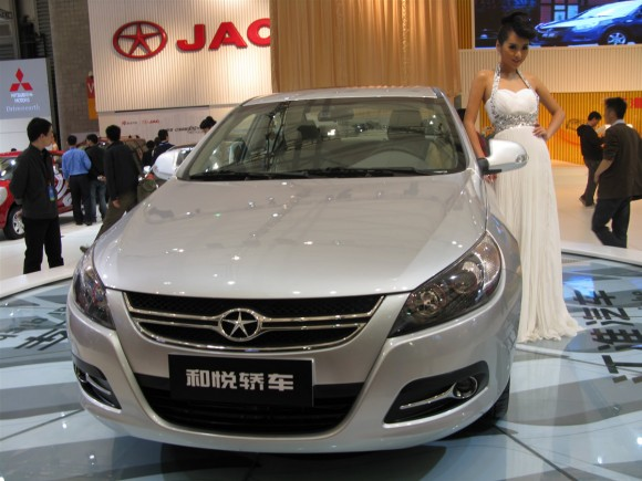 jac b153