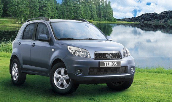 Daihatsu-Terios-2011