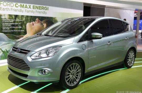 cmax energi