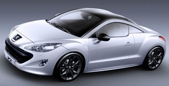peugeot rcz en colombia colcarros colombia. Black Bedroom Furniture Sets. Home Design Ideas