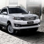 toyota fortuner 2012 1