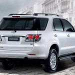 toyota fortuner 2012 2