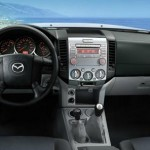 mazda bt50 6