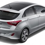 hyundai i30 nuevo hatchback 5