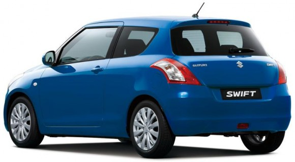 colcarros » suzuki new swift