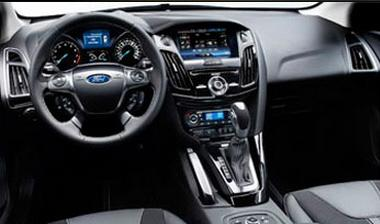 Ford Focus 2013 Colcarros Colombia