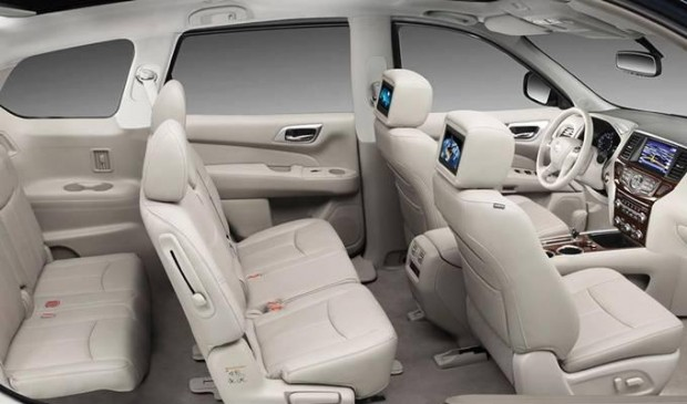 Nissan Pathfinder 2013 | Colcarros Colombia