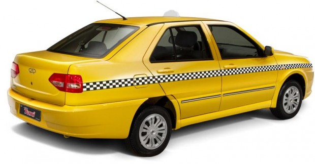 chery taxi3