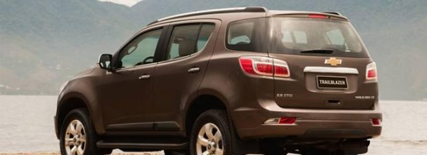 chevrolet trailblazer 2013 2