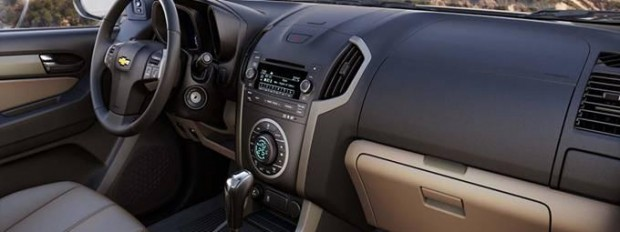 chevrolet trailblazer 2013 6