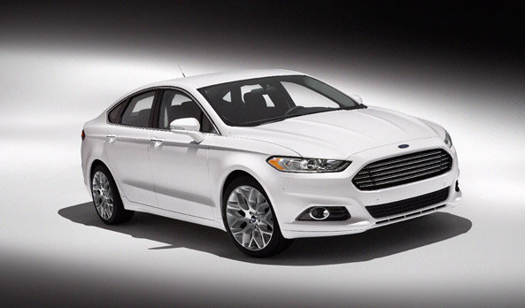 ford fusion 2013 1