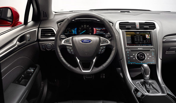 Ford Colcarros