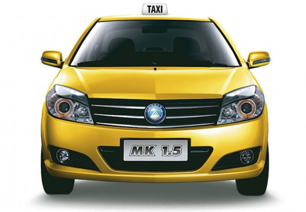 geely taxi mk 2013 5
