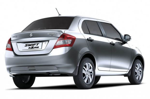 swift dzire 3