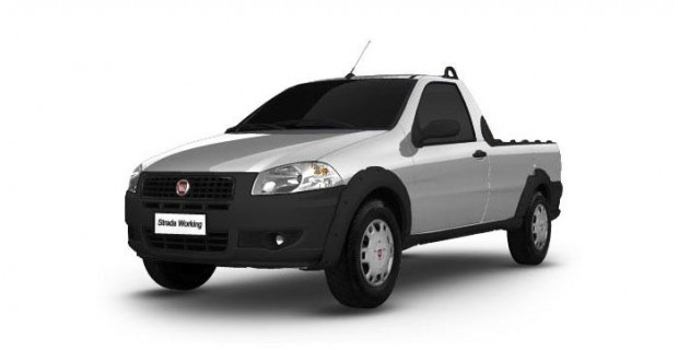 fiat strada working 2013 2