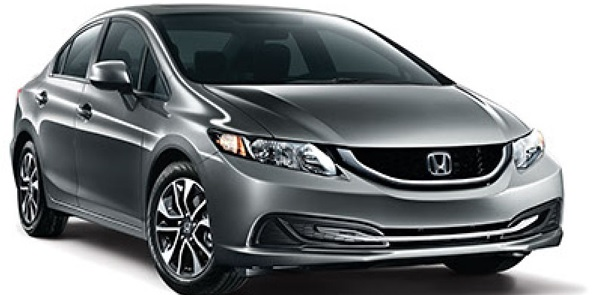 honda civic 2013 2