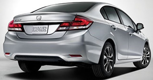 honda civic 2013 3