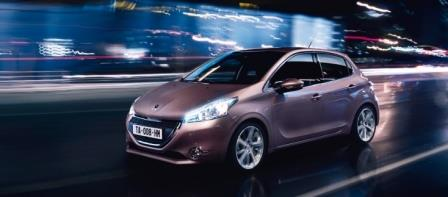 peugeot 208 1