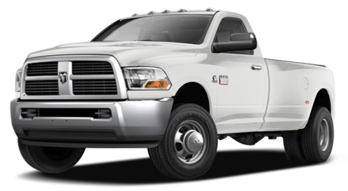 ram 3500
