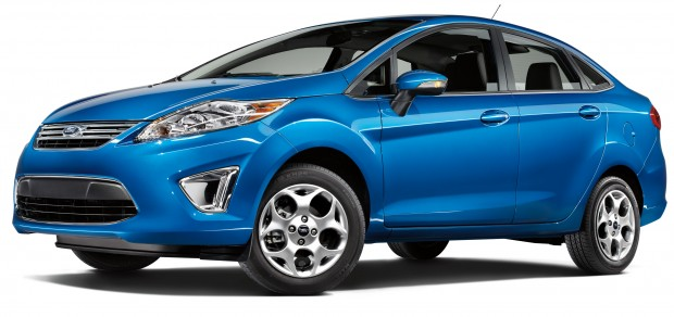Fiesta Miles Car Rental