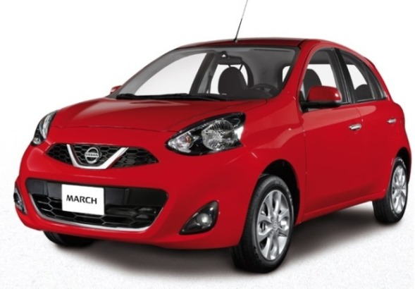 nissan march 2014 1