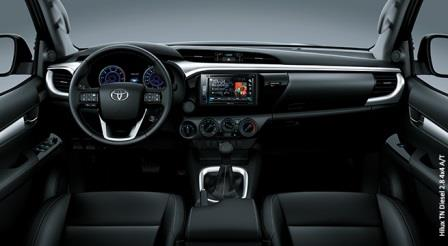 toyota hilux 2017 colcarros colombia