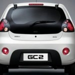 geely lc 4