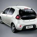 geely lc 7