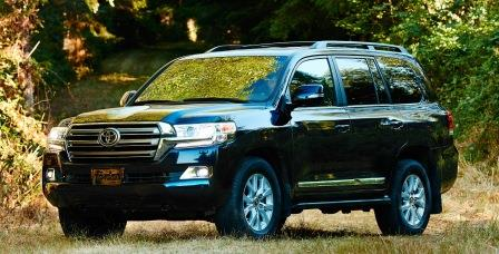 toyota land cruiser 200 2016 4