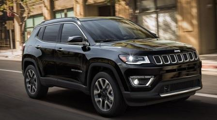 Jeep Compass 2018 | Colcarros Colombia